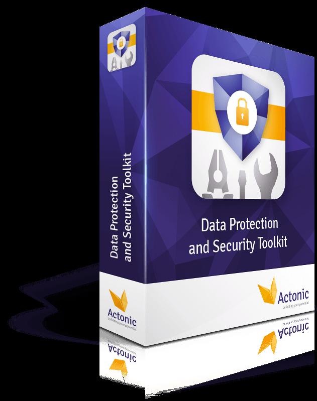 GDPR (DSGVO) and Security für Jira